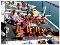 boat parties or catamaran ibiza boat parties