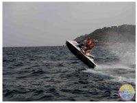 jet skis ibiza sea party