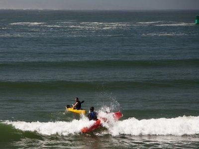 Estilocio Kayaks