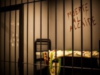 Escape Plan Room in Madrid 1hour