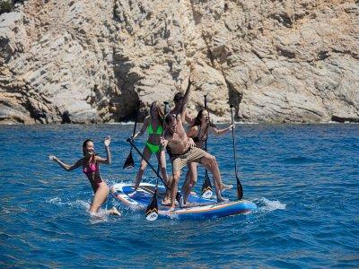 Yacht Watersports Despedidas de Soltero
