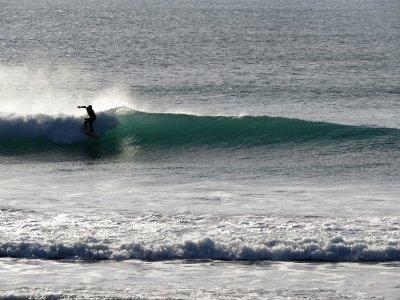 Summer Surf Camp, Vejer, 1 weekend