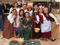 Gran gimkana interactiva Toledo grupos escolares