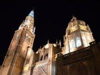 Velada Toledo de noche