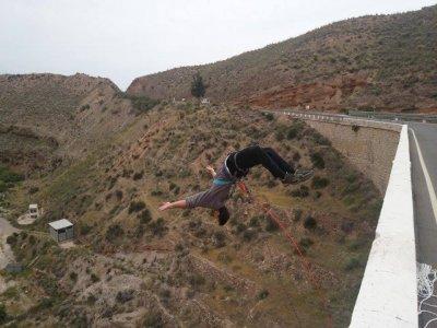 Xplora Almería Puenting