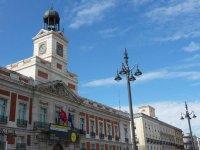 Visita guiada por el Madrid Literario  2 horas