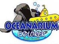 Oceanarium Explorer Motos de Agua