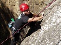 Learn to climb in Almeria