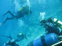 Discovering the seabed of Almeria