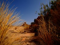 Landscapes of Almeria
