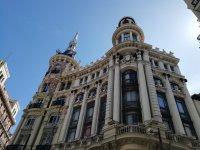 Plaza Canalejas