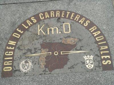 Ruta de historias y leyendas de la Puerta del Sol