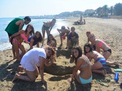 Campamento Multiaventura en Benicassim 8 días