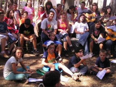 Fundación Scouts en Acción