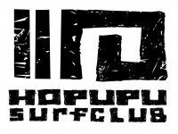 Hopupu Surf Club Surf