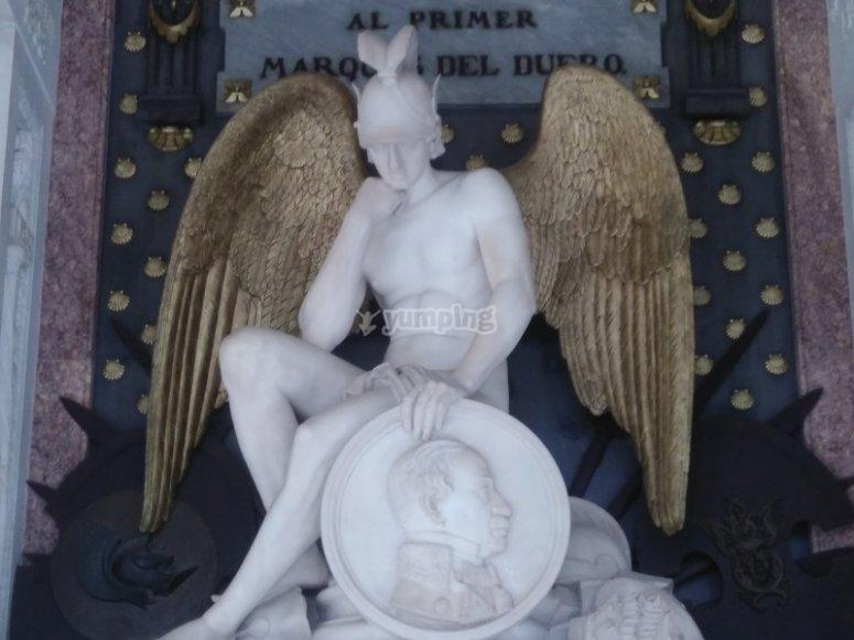 Marqués de Duero
