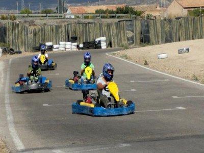 Estilocio Karting