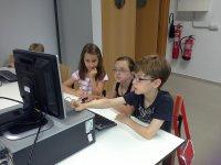 Estudiando como funcionan los robots