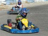 go-karts in Murcia