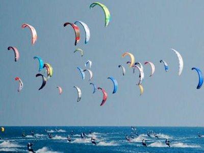 Actividades Outdoor Kitesurf