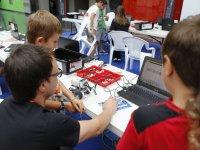 Actividades de robotica para peques