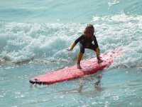 Surfing for all