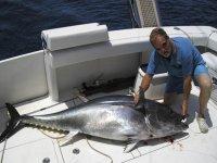 Pesca de atun