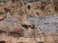 group of climbers