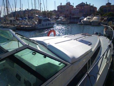 Ibiza Mrk Paseos en Barco