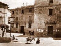 El paso del tiempo en la capital castellana