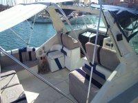 Navega en nuestro barco