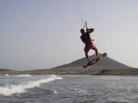 教练风筝冲浪设备租赁经验的用户