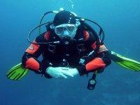 潜水光电监视器