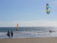 帆板等水上运动在埃尔梅达诺帆板运动设备租赁帆板器材