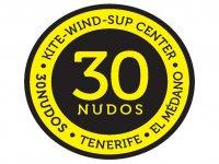 30 Nudos Kite School Paddle Surf