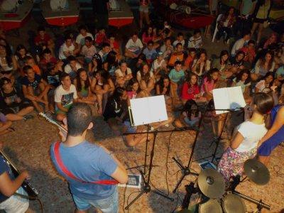 卡塔赫纳音乐营10天