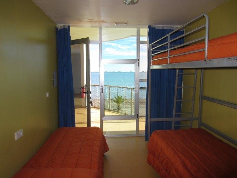 Residencia habitaciones