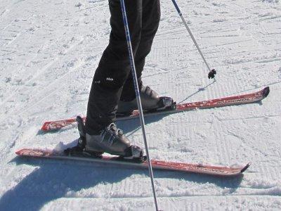 Pirineo Aventura Esquí