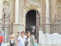Tour of Valencia