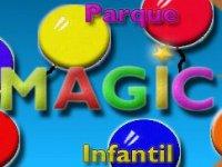 Parque Infantil Magic Campamentos Urbanos