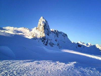 Pirineo Aventura Snowboard