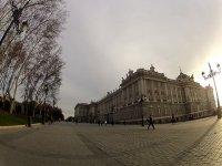 conoce el palacio real