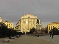 history of Madrid