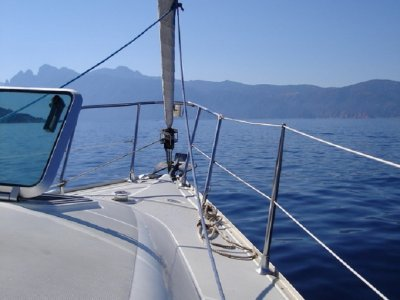 Sailing trip in Costa Brava during Easter