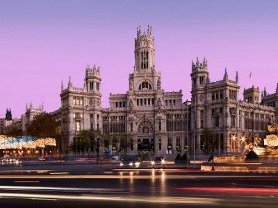 Visitas Guiadas de Madrid al Cielo