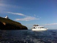 El catamaran