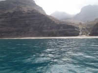 paisajes de la costa
