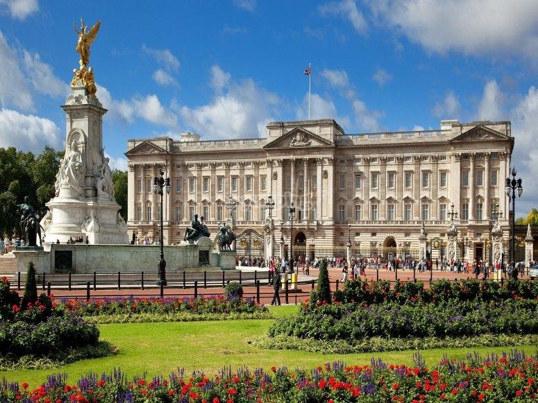Otra excursión a Londres