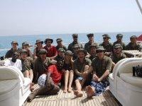 Expedicion Mar Rojo