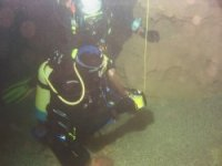 Espeleología submarina